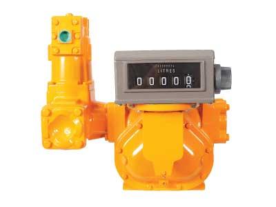 Bulk Meter M80