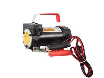 DYB- 40 Electric Transfer Pump 12v