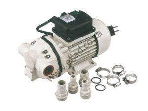 EHAD Chemical Pump 220v