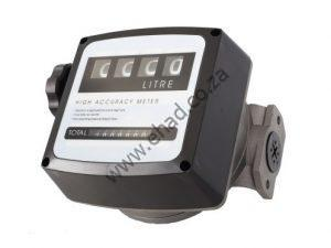 Mech Flow meter – M-FM-120