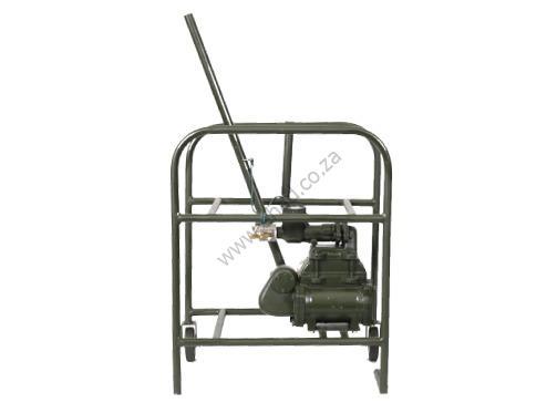 Military hand pump