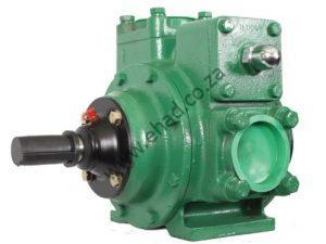YB50 Single Shaft Vane Pump