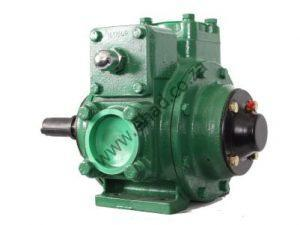 YB65 Single Shaft Vane Pump