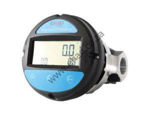 Oval Gear Flow Meter-25E