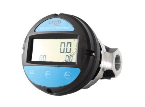 Oval Gear Flow Meter-25E