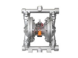 Diaphragm Pump QBK-25 Teflon