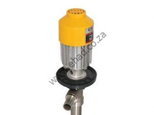 Drum Pump Electronic