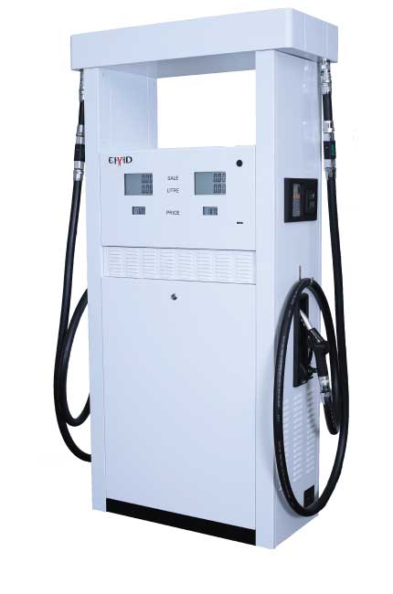High-Volume-Petrol-pump