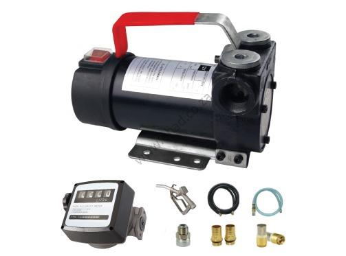 40/L min Transfer pump set 12v