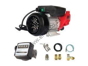 60/L min Transfer pump set 220v